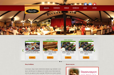 Restaurant Script Fever v 2.0
