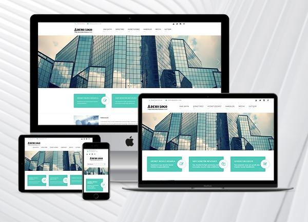 Yapı Denetim Firması Web Pak