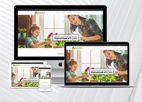 Tarım Zıraat Web Sitesi Farm