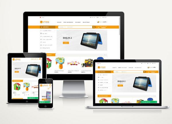 E-Ticaret Paketi Best v3.0