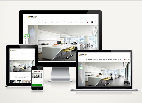 Mimarlık - İnşaat Web Paket