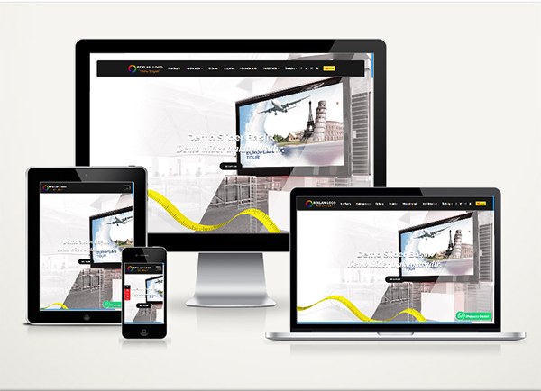 Reklam Tabela Web Paketi Dior v4.5